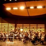 Puertollano: La voz y la música de la Semana Santa en el concierto de la Banda Municipal