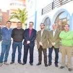 La Diputación de Ciudad Real destina casi 5,8 millones de euros a mejorar la carretera Brazatortas-Cabezarrubias