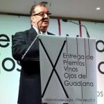Cesareo Cabrera, reelegido presidente de la cooperativa El Progreso de Villarrubia de los Ojos