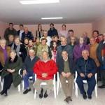 El alcalde de Villamayor de Calatrava promete que seguirá sin cobrar si vuelve a ser elegido