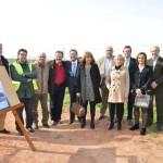 La Diputación de Ciudad Real invierte 1,5 millones de euros en la carretera que une San Carlos del Valle y La Solana