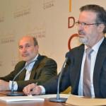 La Diputación de Ciudad Real invertirá en carreteras casi 13 millones de euros durante este año