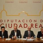 """Fallado el III Premio de Investigación Cervantista """"José María Casayas"""" de Argamasilla de Alba"""