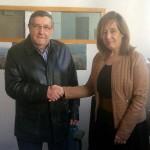 Autocares Cid seguirá prestando el servicio de autobuses entre Argamasilla de Calatrava y Puertollano