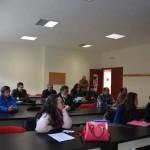 Cocemfe Ciudad Real inicia del curso 'Guía local de Patrimonio Natural' en La Solana