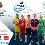La Copa de España de Ciudad Real ya tiene spot