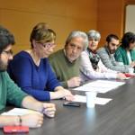 """Ganemos pierde efectivos: Luis Carlos Vidal (Equo) abandona la coalición entre críticas por la falta de """"pluralidad"""" en la lista electoral"""
