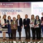 Cospedal avanza que el Gobierno regional trabaja en la creación del Centro de Estudios e Investigación de la Igualdad de Género