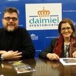 El teatro regresa a las calles de Daimiel con motivo de su Día Internacional