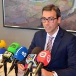 El presidente y el secretario general del PP de Alcázar, investigados por presunta financiación ilegal