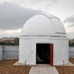 Las nubes eclipsan el fenómeno astronómico: No se ha podido observar la ocultación del sol por parte de la luna