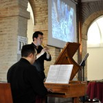'El canto del caballero', un maridaje de Alumbre y Audi Filia que evoca efluvios cervantinos