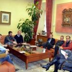 """El rector """"entiende"""" las movilizaciones: La UCLM va a la huelga mañana en contra del 3+2"""