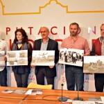 La Diputación de Ciudad Real organiza dos exposiciones itinerantes con fotografías de Herrera Piña