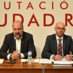 María Fernández Ferreiro y Alfredo Moro, galardonados con el premio José María Casasayas de investigación cervantista