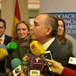 La Feria del Automóvil cierra con «rotundo éxito» y Fecir ya apunta a la de la Caza y Turismo de Ciudad Real