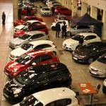 Más de 200 vehículos de ocasión a la venta: FECIRAUTO arranca pitando contra la competencia desleal