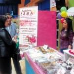 Medina inaugura la 3ª Feria del Estocaje de Villarrubia de los Ojos, e invita a aprovechar sus ofertas hasta el domingo noche