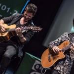 Onda Cero Puertollano regaló momentos irrepetibles en una emotiva gala que culminó con el concierto de David de María