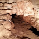 Descubiertas nuevas galerías subterráneas bajo los túmulos prehistóricos de Castillejo de Bonete en Terrinches