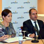 Gas Natural invertirá este año 6,2 millones de euros en Ciudad Real y dará suministro a Bolaños, La Solana, Membrilla y Malagón