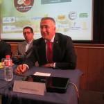 Globalcaja muestra su apoyo a la interprofesional del melón y la sandía