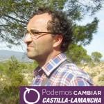 Gregorio López Sanz se presenta como candidato a las primarias de Podemos por la presidencia de la Junta de Comunidades