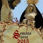 La Semana Santa 2015 de Herencia, a escena