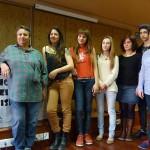 Mujer y represión sindical, con acento canario