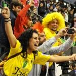 ¡En Ciudad Real, 'ni pollas'!: La final con la afición de Jaén
