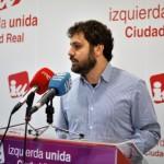IU de Ciudad Real celebra el acuerdo alcanzado con Podemos y EQUO de cara a las elecciones generales