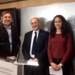 """Las Jornadas Cervantinas nacen para """"dotar de contenido científico y académico"""" al Museo del Quijote"""