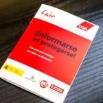 «¡Informarse es protegerse!», los sindicatos editan una guía para buscar empleo «con éxito» en Alemania