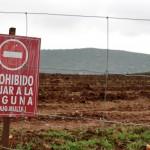 El Ayuntamiento de Ciudad Real exige que se garantice el acceso a la Laguna de la Posadilla