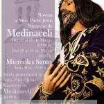 La Cofradía de Nuestro Padre Jesús Nazareno de Medinaceli procesiona hoy en Puertollano