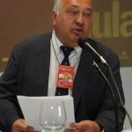 """Rafael Morales: """"La dimensión cultural con la que cuenta FENAVIN es excepcional"""""""