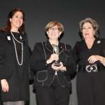 Ciudad Real: Carmina Prado es homenajeada como «mujer empoderada» por el Ayuntamiento