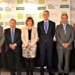 Arranca en Madrid el Encuentro Internacional del Aceite de Oliva, como una decidida apuesta de Globalcaja con el sector oleícola