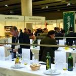 El Encuentro Mundial del Aceite de Oliva cierra sus puertas con un fuerte impulso a la comercialización del sector