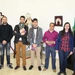Puertollano: El Arte de la Pasión en una exposición en el Museo Municipal
