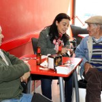 Adaptar el horario del autobús o la mejora de algunas calles son las princiales demandas de los vecinos de Valverde