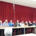Puertollano: La Plataforma en defensa del Hospital Santa Bárbara crea cuatro grupos de trabajo