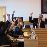 Del sosiego a la irritación: Reacciones de la oposición a la propuesta de liberar a 10 concejales en el Ayuntamiento de Ciudad Real