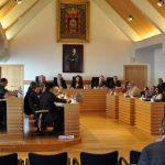 Ciudad Real: Izquierda Unida solicita al pleno la celebración de un debate abierto y público entre los grupos municipales