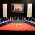 Argamasilla de Alba acoge un histórico pleno de la RAE en homenaje a Cervantes