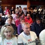 Puertollano: Elcogas convierte las lanzas en cañas y consigue la unanimidad del Pleno