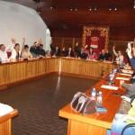 """Puertollano: Registran una moción para que el Ayuntamiento pida la derogación de la """"Ley mordaza"""""""