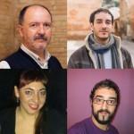 Conoce a los puertollaneros que quieren ser diputados en Cortes por Podemos