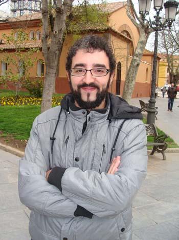 Emilio Risco