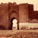 """Centenario de la declaración como monumento nacional: La Puerta de Toledo """"cobrará vida"""" y adoptará """"formas inexplicables"""""""